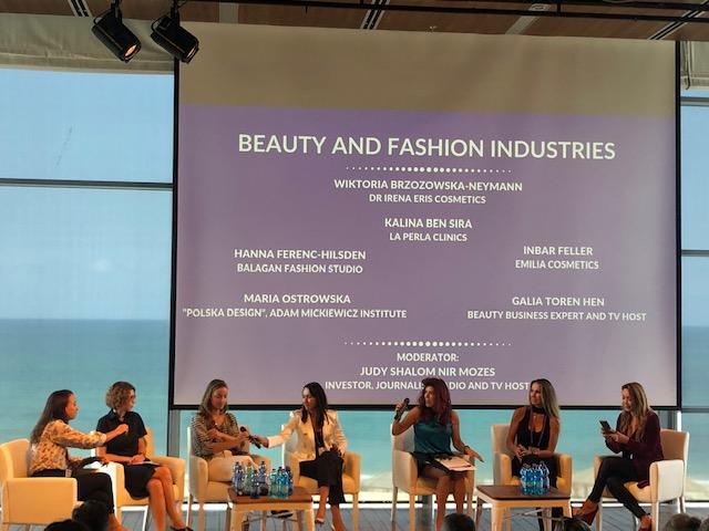 Polish-Israeli women's conference on entrepreneurship